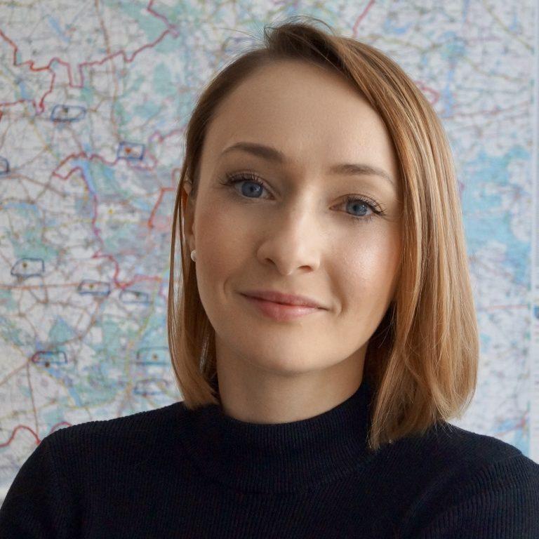 Edyta Bąkowska-Waldmann